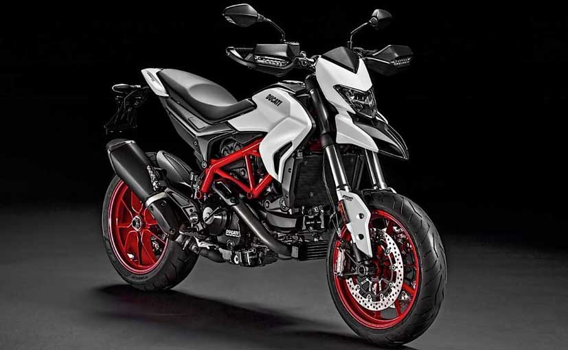 Image result for 2018 Ducati Hypermotard 939