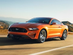 2018 Ford Mustang Now Gets a 'Quiet Exhaust' Mode