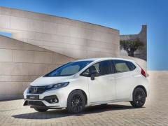 2018 Honda Jazz To Get A New Engine; Will Debut At The Frankfurt Motor Show