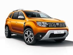 2018 Renault Duster Unveiled Ahead Of Frankfurt Debut Next Month