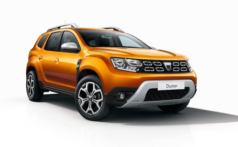 Sales of the new generation Renault Duster will commence next year in Europe