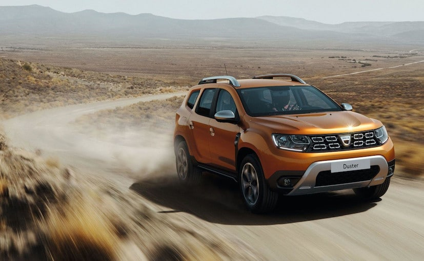2018 renault duster unveiled. delighful duster 2018 renault duster unveiled ahead of frankfurt debut next month on renault duster unveiled h