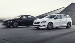 Volvo Updates S60 And V60 Polestar Internationally