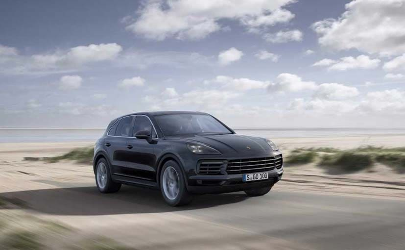 This new Porsche Cayenne might be the most fun SUV