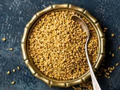 Fenugreek Seeds: Here's How Eating Soaked or Sprouted Methi Dana will Benefit Your Health
