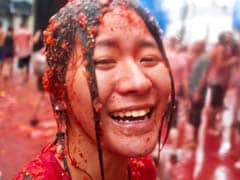 Spain Celebrates La Tomatina Today: All You Need Know about the World's Biggest Tomato Fight