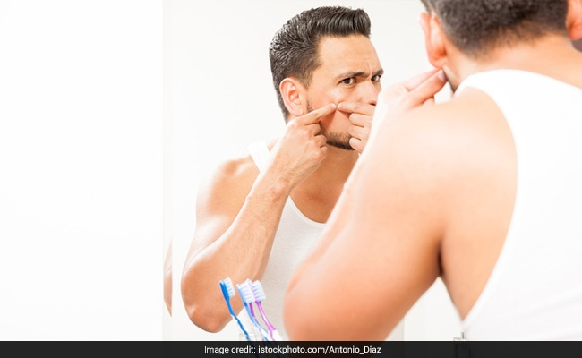 Attention Men, Take Care of Your Skin: Diet and Face Care Tips to Keep Handy
