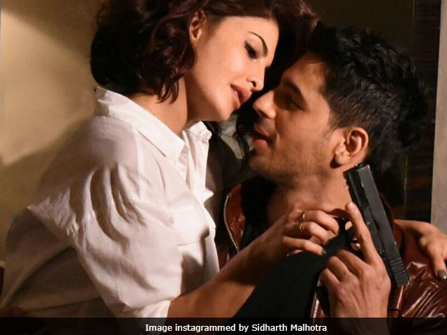 A Gentleman Box Office Collection Day 5: Sidharth Malhotra And Jacqueline Fernandez's Film Is A 'Dud'