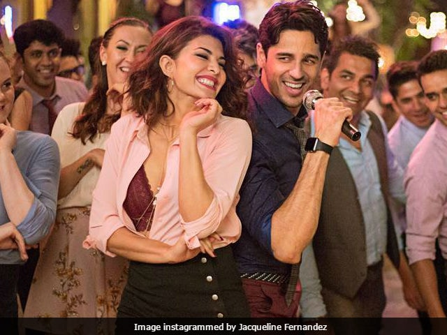 A Gentleman Movie Review: Sidharth Malhotra, Jacqueline Fernandez's Film Is Sundar But Not Susheel
