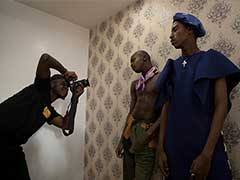 'A Nasty Boy' Tests Nigeria's Masculinity