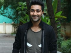 The Only Thing Aadar Jain Took From His Parents Before Becoming An Actor