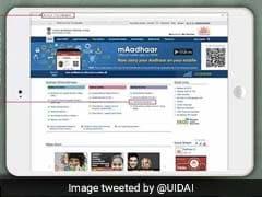 Aadhaar: How To Lock And Unlock Your Biometric Details
