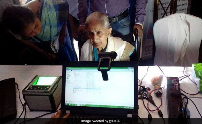 UIDAI to make face verification as new means of Aadhaar authentication