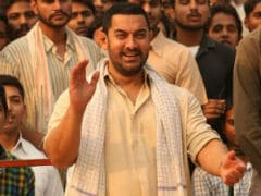 <i>Dangal</i> Hong Kong Box Office Collection Day 5: Aamir Khan's Film Continues To Have A 'Dream Run'