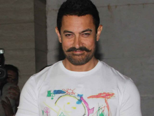 Aamir Khan On Kids' Reality Shows: Encourage Talent But Don't Rob Childhood