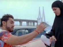 Aamir Khan's <i>Secret Superstar</i> Trailer: Zaira Wasim Has A Dream, A Nasty Dad And... YouTube