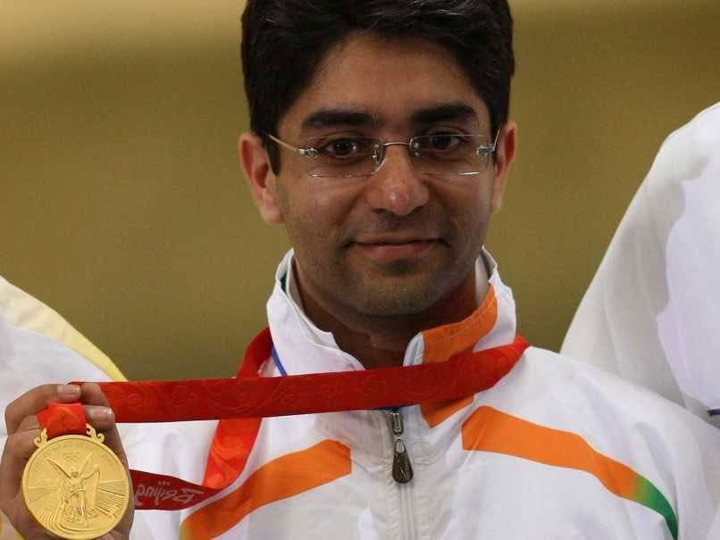 Sydney Games Gave Me Belief To Win An Olympic Gold, Says Abhinav Bindra