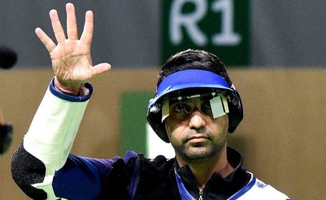 ओलिंपिक खेलों के लिए भारत की मेजबानी के बारे में शूटर अभिनव बिंद्रा ने जताई यह राय