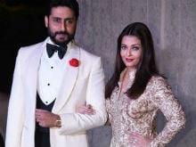 Aishwarya, Abhishek Won't Star In Remake Of Amitabh Bachchan, Jaya Bachchan's <i>Abhimaan</i>