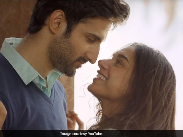 Sanjay Dutt's Bhoomi: Lag Ja Gale Is Aditi Rao Hydari's Love Song