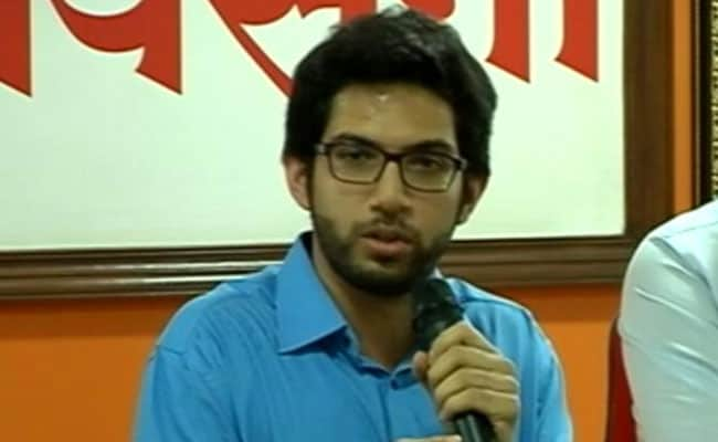 Aditya Thackeray Seeks PM Modi's Appointment Over Delay In Mumbai University Results