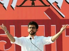 Aditya Thackeray On GST, Demonetisation And Other Failures Of NDA
