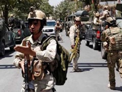29 Killed In Attack On Jawadya Mosque In Afghanistan's Herat
