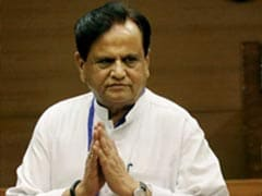 "Ahmed Patel's ""Role In Strengthening Congress Would Be Remembered"": PM"