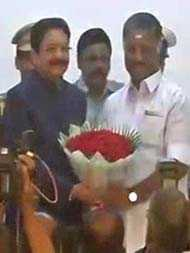 Another Stint At A Resort For Lawmakers Loyal To Sasikala. This Time 19