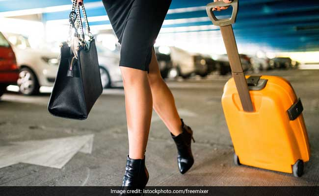 No Tight, Revealing Clothes, Please! Saudia Airlines' Diktat For Flyers