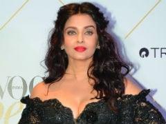 Aishwarya Rai Bachchan's Film <i>Fanney Khan</i> Will Deal With Body-Shaming
