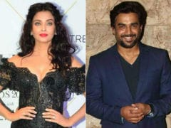 Aishwarya Rai Bachchan Upset About Being Cast With Madhavan? 'Zero Truth,' Say Producers
