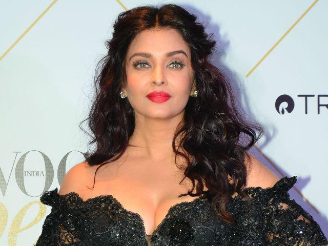 Aishwarya Rai Bachchan's Film Fanney Khan Will Deal With Body-Shaming