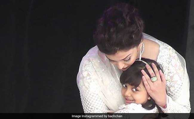 अभिषेक बच्चन को सोशल मीडिया पर याद आई वाइफ ऐश्वर्या और बेटी अराध्या