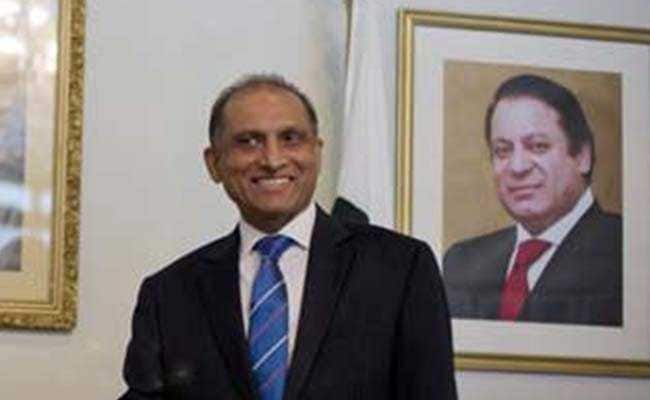 'You Have Been Pakistan's Worst Foreign Secretary Ever'
