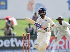 India vs Sri Lanka: Ajinkya Rahane Labels Century In 2nd Test As One Of His Best