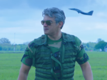<i>Vivegam</i> Trailer: Ajith's Celeb Fan Dhanush Delivers His Verdict