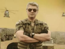 <I>Vivegam</i> Trailer - Ajith Vs Vivek Oberoi In A <I>Desi Mission: Impossible</i>