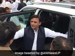 Akhilesh Yadav To Attend Lalu Prasad's Rally On August 27, Mayawati Uncertain