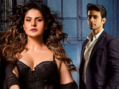 <i>Aksar 2</i> Trailer: Gautam Rode, Abhinav Shukla And Zareen Khan's Love Triangle Is Exciting