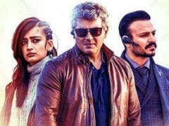 Ajith's <i>Vivegam</i> Has A Celeb Viewer Today. Kamal Haasan Will Watch With Daughter Akshara