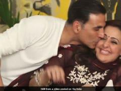 Raksha Bandhan: Akshay Kumar Gave Sister Alka The 'Greatest Gift' - Years Ago