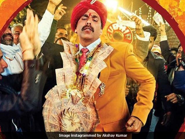 Toilet: Ek Prem Katha Star Akshay Kumar Is 'Bollywood's Banker,' Says Foreign Media
