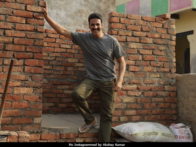 Toilet: Ek Prem Katha Box Office Collection Day 2 - Akshay Kumar's Film Has 'Fantastic' Saturday