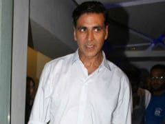 Akshay Kumar Posts Video To Contribute For Indian Army Soldiers, Their Families