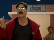 Akshay Kumar's New 'Toilet Anthem' Titled <i>Toilet Ka Jugaad</i> Is Hilarious