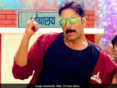Today's Big Release: Akshay Kumar's <i>Toilet: Ek Prem Katha</i>