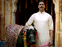 <i>Toilet: Ek Prem Katha</i> - Akshay Kumar's Celeb Pals Wish Him Luck (Not That He Needs It, Apparently)