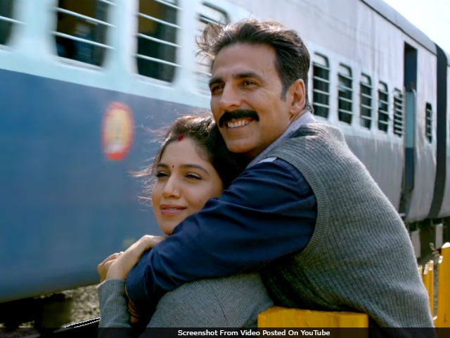 Toilet: Ek Prem Katha Box Office Collection Day 6 - Akshay Kumar's Film Is Almost At 90 Crore