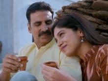 <i>Toilet: Ek Prem Katha</i> Preview - Akshay Kumar And Bhumi Pednekar Are Set To Present Their <i>Anokhi</i> Love Story